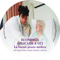 Caratula CD Economia aplicada a UCI