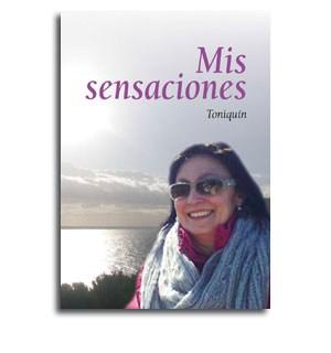 Portada libro Mis sensaciones