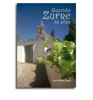 Portada libro Querido Zufre tu eres