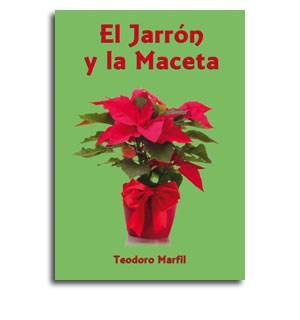 Portada El Jarron y la maceta