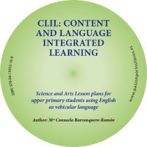CD CLIL: Content And Language…