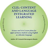 Caratula CD CLIL