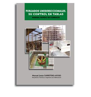 Portada Manual Forjados Unidireccionales