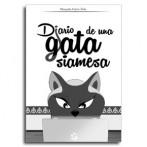Diario de una gata siamesa · Margarita Falcón Ávila