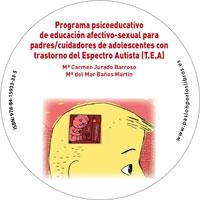Libro en CD Educacion Padres TEA