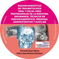 Portada Publicacion en CD Radiodiagnostico