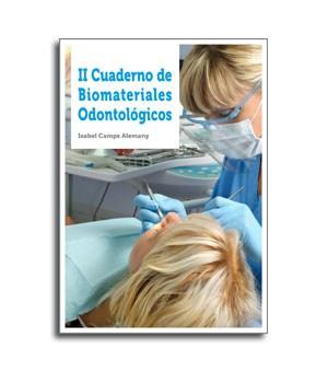 Portada Cuaderno biomateriales odontologicos