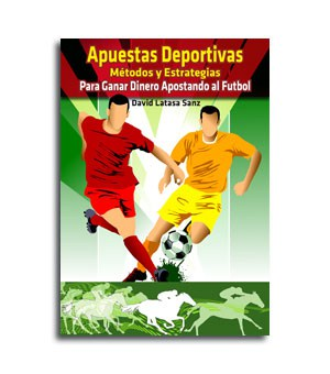 Libro Apuestas Deportivas. Ganar dinero