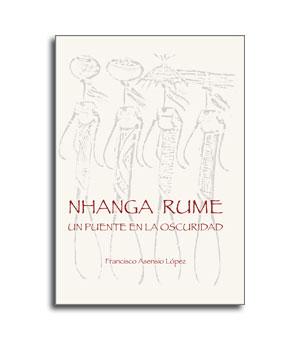 Portada Nhanga Rume Novela