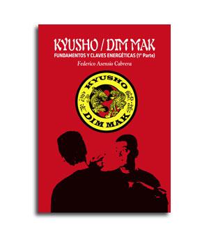 Portada libro Kyusho Dim Mak
