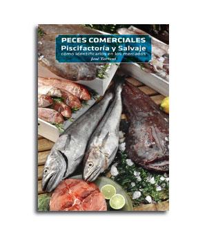 Portada libro peces comerciales