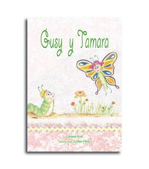 Cuento Gusy y Tamara