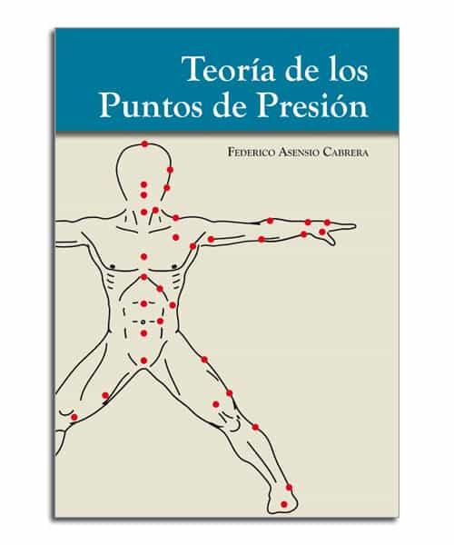 Libro Teoria de los puntos de presión - Kyusho Dim Mak