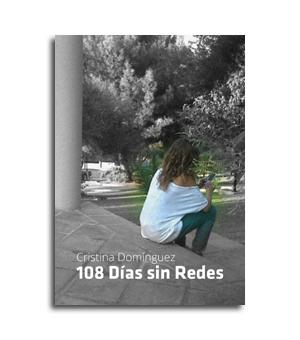 Portada libro 108 dias sin redes