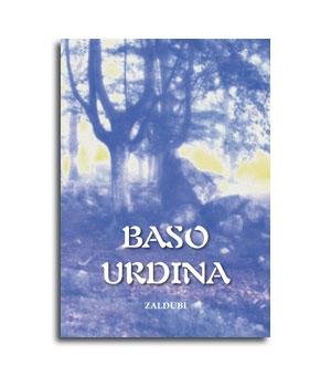 Portada Baso Urdina