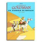 Las Aventuras de Goldman – 1
