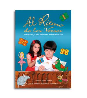 portada libro Poesia infantil