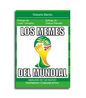 Los memes del mundial brasil 2014