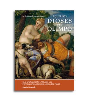 Pintura Mitológica Museo del Prado
