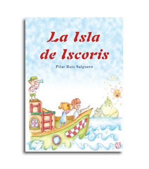 Cuento La isla de Iscoris