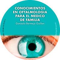 Libro CD Oftalmologia