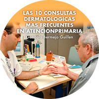 libro en CD dematologia