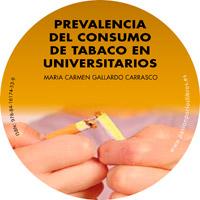 CD Prevalencia del consumo del tabaco en universitarios