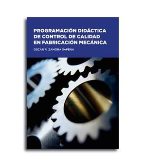 Portada Libro Programación Didáctica