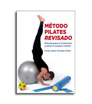 Libro de Pilates