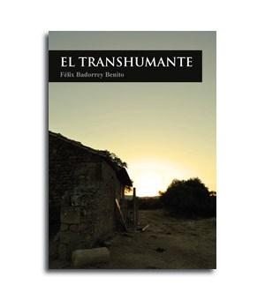 Portada Novela El transhumante