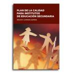 Plan de la calidad para Institutos de Educación Secundaria