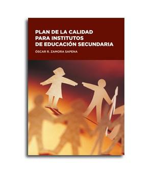 Portada libro Plan de Calidad