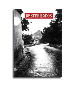 Portada de la novela Desterrados