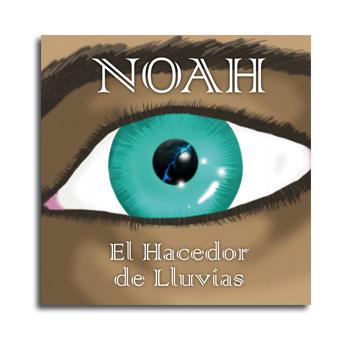 Cuento Noah el hacedor de lluvias
