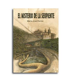 Comic El Misterio de la Serpiente