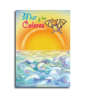 Portada cuento Mur y los Colores