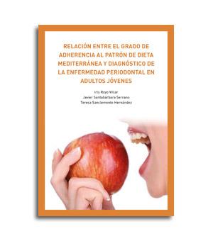 Portada libro dieta mediterranea