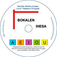 Caratula CD Bokalen