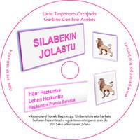 Carátula CD Silabekin