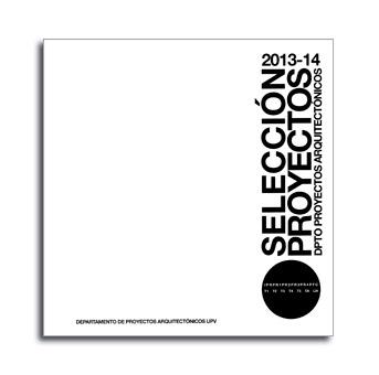 Selección Proyectos 2013-14