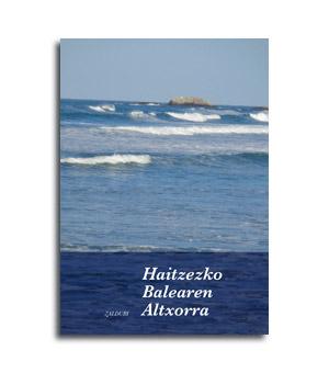 Libro Haitzezko Balearen Altxorra