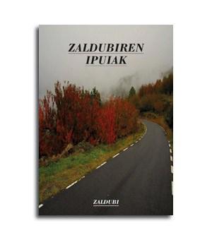 Libro Zaldubiren Ipuiak
