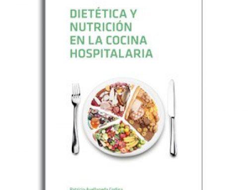 Dietetica y nutricion en la cocina hospitalaria