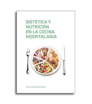 Portada libro Dietetica y nutrición
