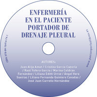 Publicación en CD portada