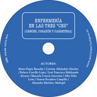 Libro enfermeria en CD