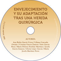 Caratula de libro en CD