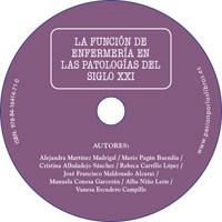 Portada de Libro en CD