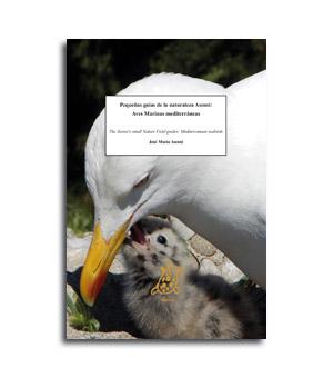 Guia de aves Marinas