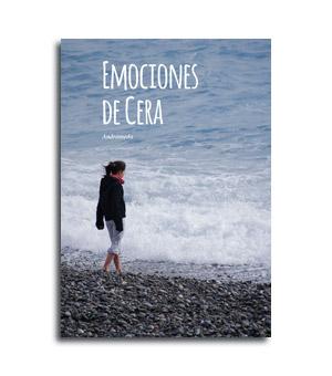 Poemario Emociones de Cera